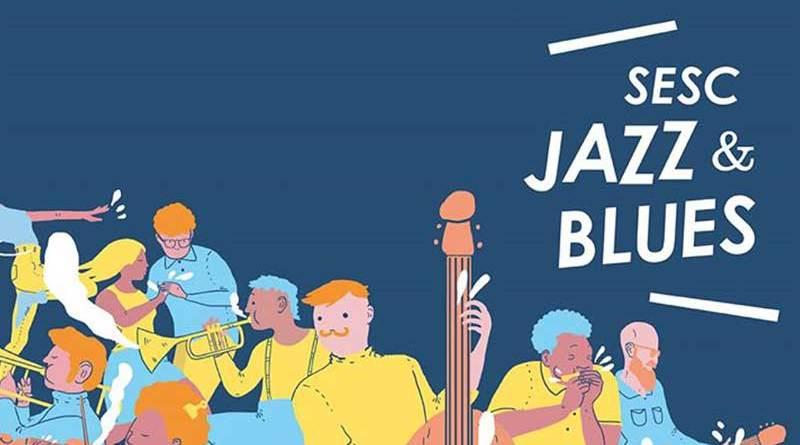 Agosto é um mês de boa música em Ribeirão Preto