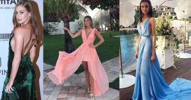 Dress Party – Inspiração para o vestido de festa ideal!