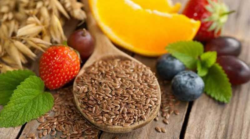 Alimentação e os problemas respiratórios
