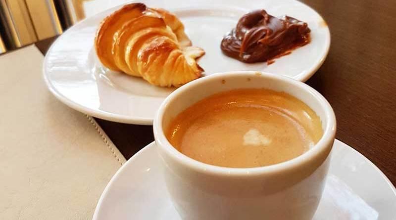 Café du Jour: Hotel Park Hyatt Mendoza