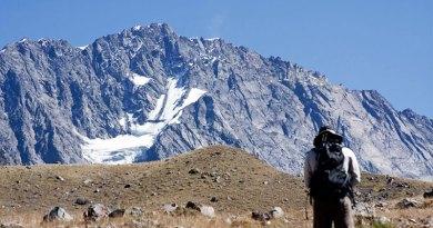 Uma aventura nos Andes – Parte 1