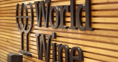 World Wine está de casa nova