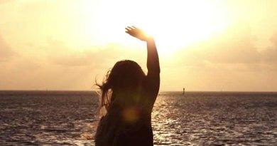 Dialogando com o Sol...