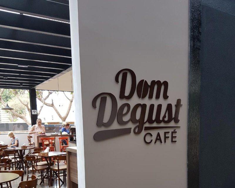 cafeteria dom degust café
