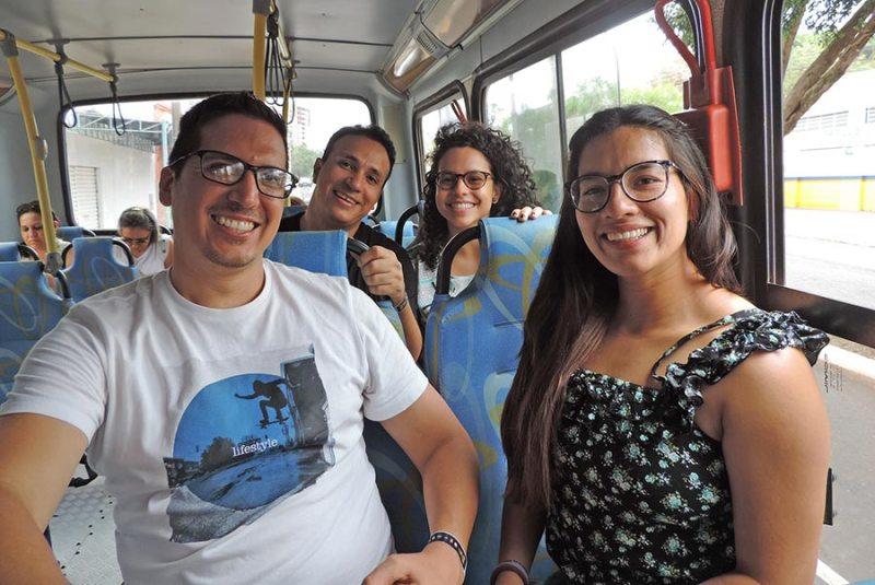Rota da Cerveja Hop On Hop Off movimentou Ribeirão Preto