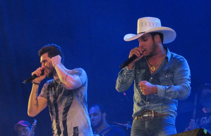 Show do Bruno & Barretto