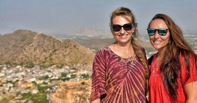 Índia: Jaipur a Cidade Rosa e Pushkar