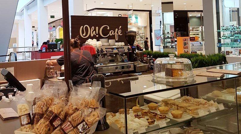 Café du jour: Oh! Café