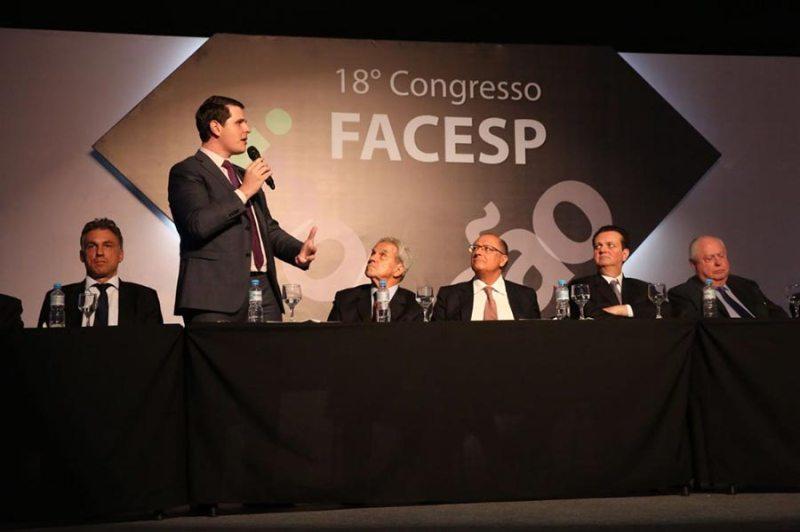 Polo Cervejeiro foi homenageado no 18º Congresso Facesp