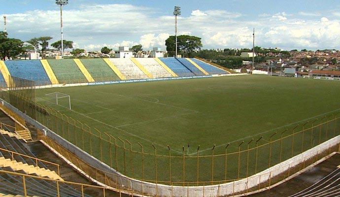 Estádio José Lancha Filho, em Franca, abrigará as partidas da Francana