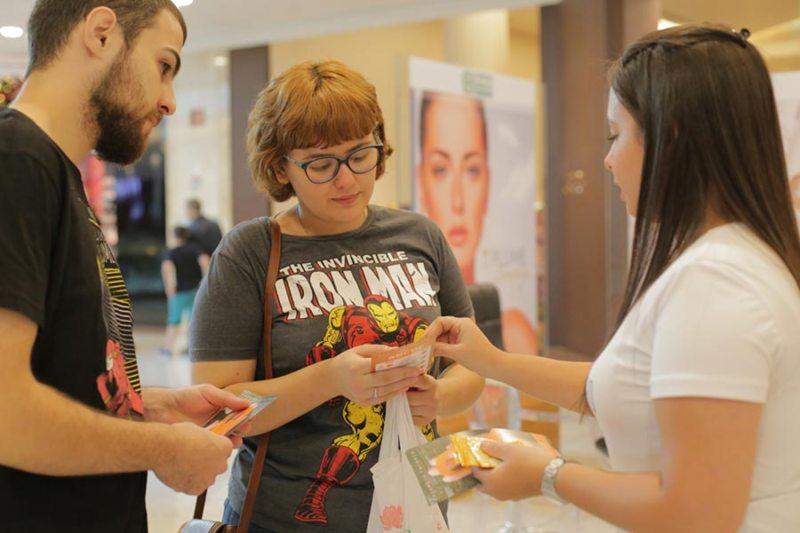 Centro Médico RibeirãoShopping promove eventos para discutir câncer de pele e de próstata