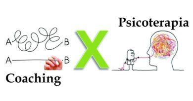 Psicologia x Coaching