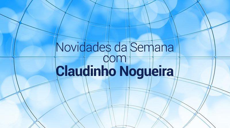 Plugado com Claudinho