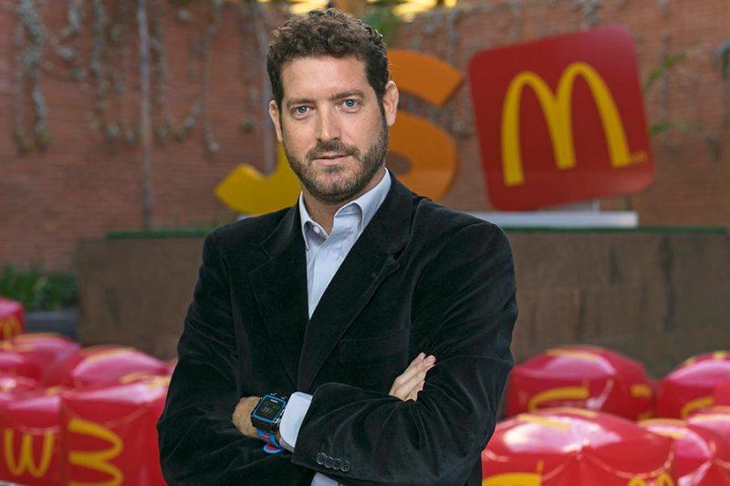 McDonald's celebra a entrega de 1 milhão de livros