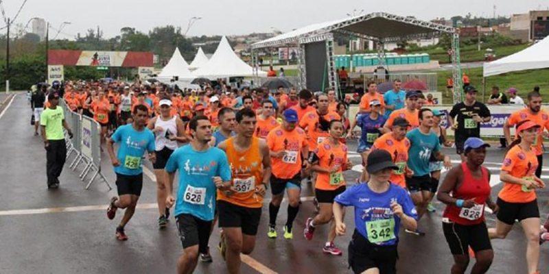 2ª Corrida e Caminhada Reserva Real acontece neste sábado (24)