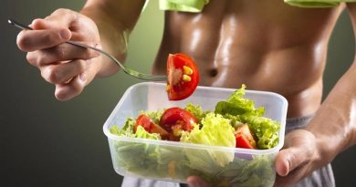 Como a boa alimentação aperfeiçoa resultados na musculação
