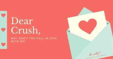 Dear Crush