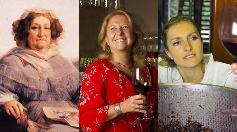 Madame Clicquot, Susana Balbo e Mônica Rossetti