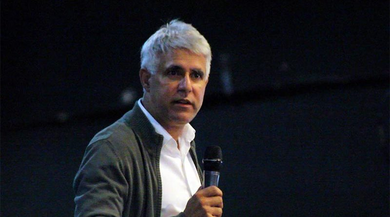 Pastor Claudio Duarte faz apresentação em Ribeirão Preto