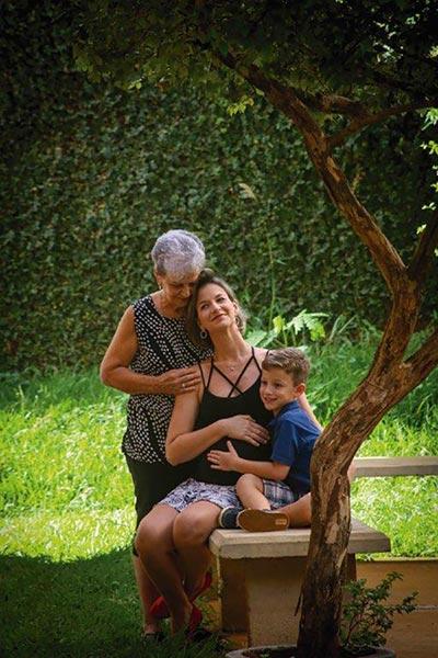 RibeirãoShopping recebe exposição de fotos que faz uma homenagem às mães