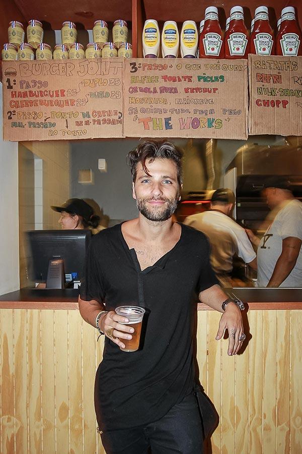 Burger Joint New York chega a Ribeirão Preto