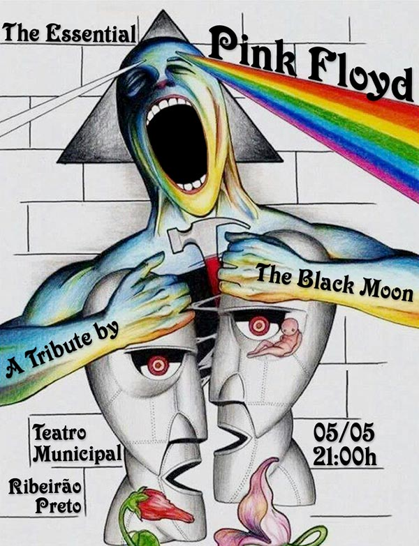 show tributo pink floyd