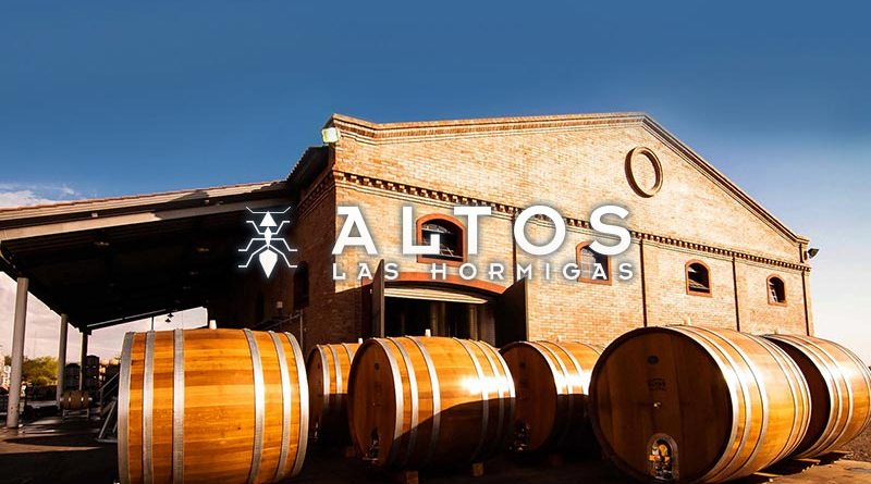Altos Las Hormigas na World Wine Experience