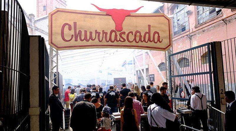 Churrascada Ribeirão apresenta novidades e show nacional