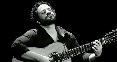 Show com Rogério Caetano chega em Ribeirão Preto