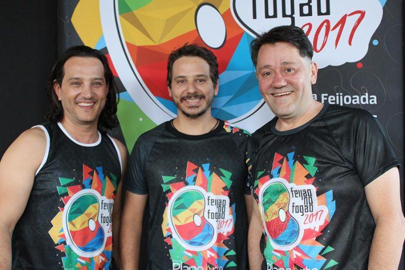 Feijão no Fogão completa 18 anos na Mansão Galo Bravo em Ribeirão Preto
