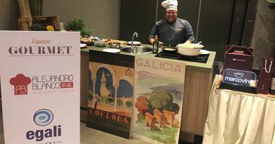 Evento gratuito mostra a gastronomia da Espanha