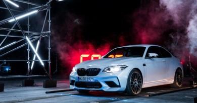 BMW M2 Competition: o caçador de recordes