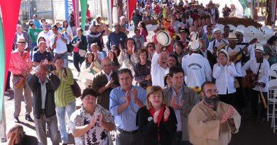 Cravinhos tem novidades para o 18º Encontro de Companhia de Santos Reis