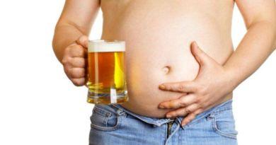 Os malefícios do consumo excessivo de álcool