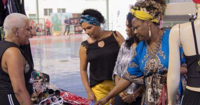 Encontro Afro Black valoriza o empoderamento da mulher negra