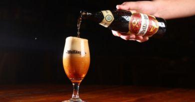 Cerveja Doppel Bock da Walfänger conquista medalha de ouro no South Beer Cup