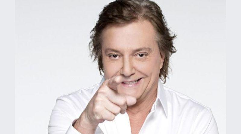 Fábio Jr. canta seus grandes sucessos no Centro de Eventos do RibeirãoShopping
