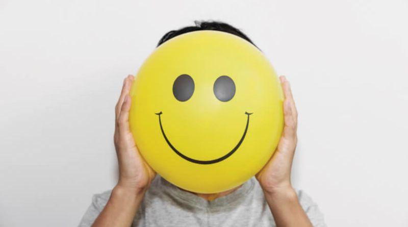 Você quer ser feliz?
