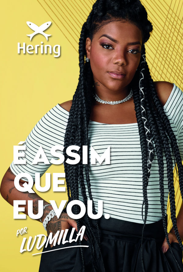 Hering Store reabre unidades do Novo Shopping e do RibeirãoShopping
