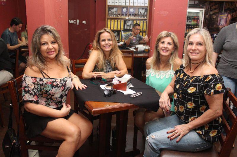 Cervejaria Invicta realizou 4ª edição da Churrascada em Ribeirão
