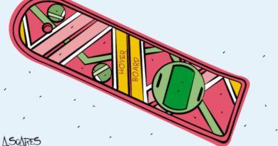 Hover Board