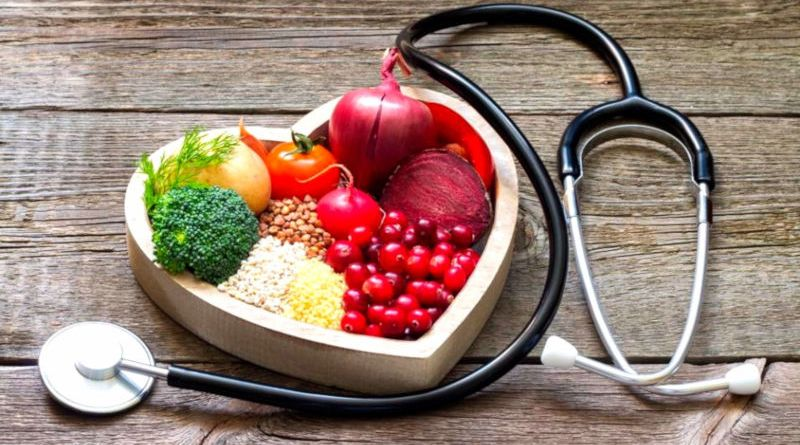 Benefícios da alimentação saudável nas doenças cardiovasculares