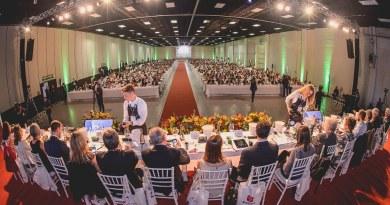 Oscar do Vinho 2018 em Bento Gonçalves