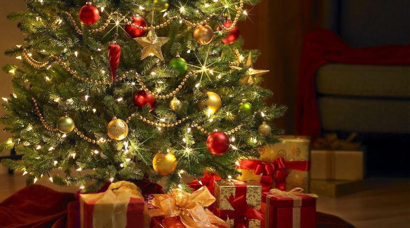 Decoração de Natal: #árvoredenatal