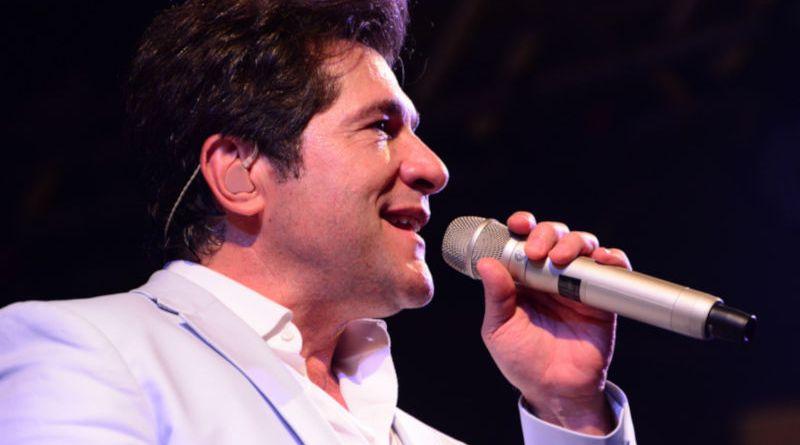 Cantor Daniel fará show no Centro de Eventos RibeirãoShopping