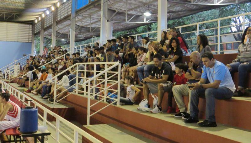 Grande público se fez presente na Final da Série Prata do Paulista Sub-16