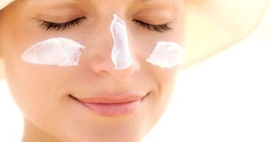 Os cuidados com a pele durante o Verão