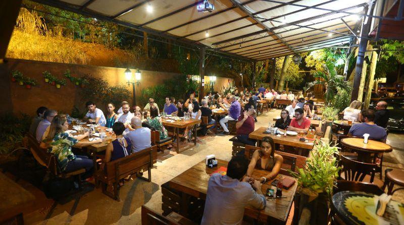 Cervejaria Walfänger é uma das quatro brasileiras indicadas no guia 'Where to Drink Beer'