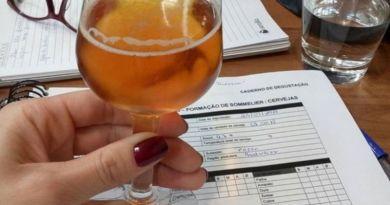 Profissão Beer Sommelier: formei, e agora?