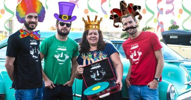 Sesc Ribeirão Preto promove programação especial de Carnaval